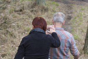 mantelzorg voor ouderen