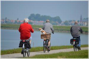 Beweging voor ouderen