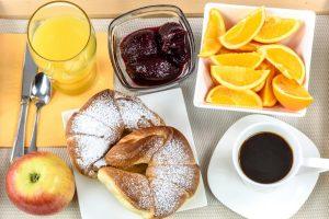 Tips om gezond te ontbijten