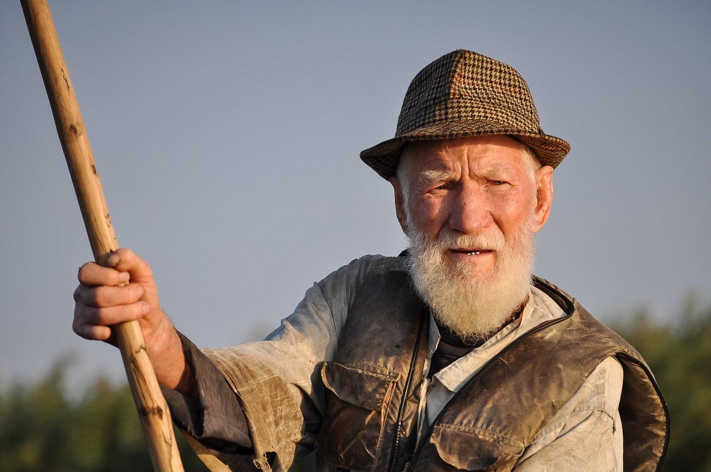 Goed voor de gezondheid ouderen
