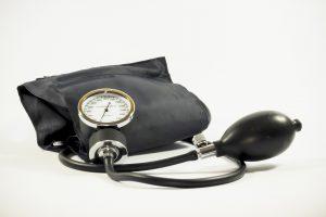 de checklist om een goede bloeddruk te behouden