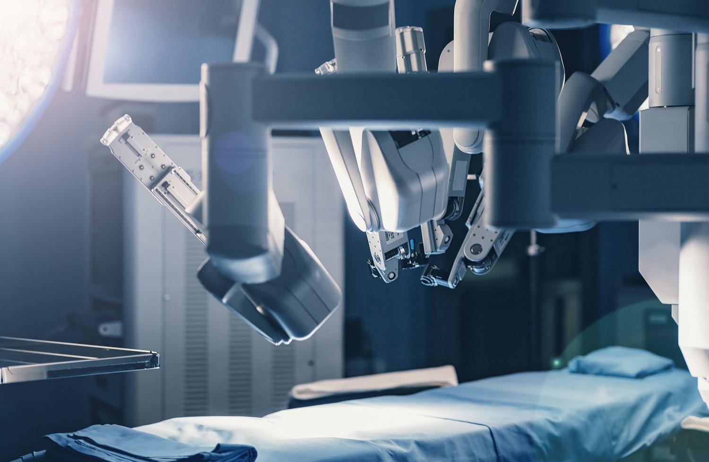 robots in de ouderenzorg