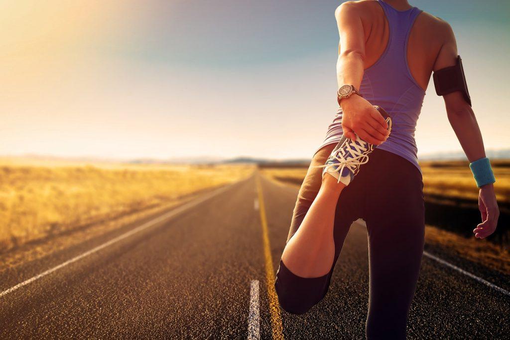 oefeningen-buikvet-hardlopen