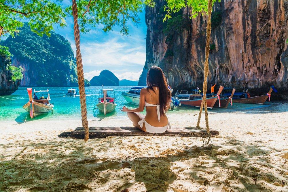 10 tips om volledig bij te komen op vakantie