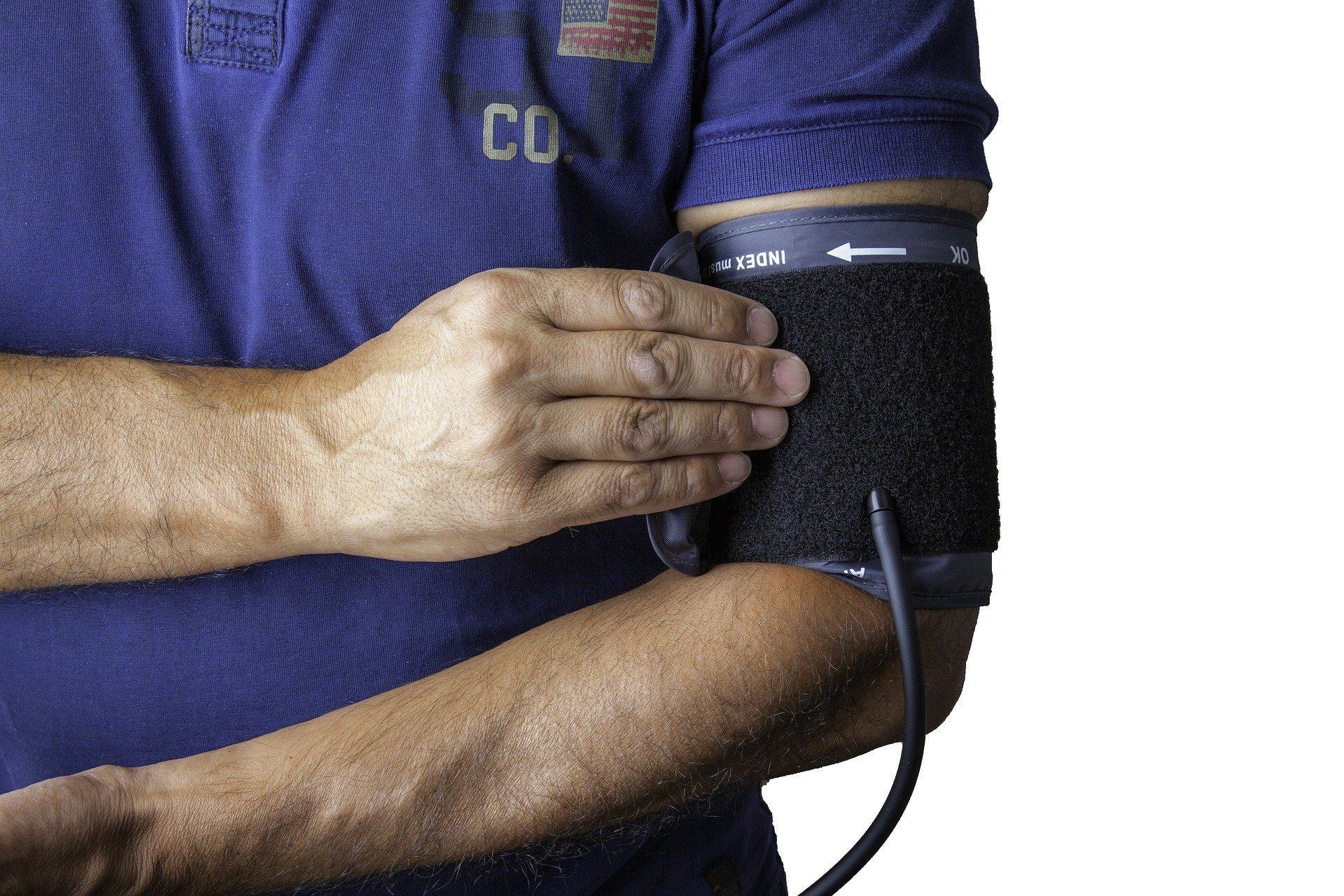 checklist bloeddruk