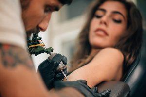 tips voor als je spijt hebt van je tatoeage