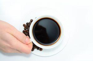 koffie-cafeïne