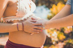 zwanger-niet-eten