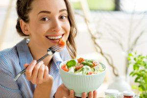 5 manieren om lekker en gezond voedsel te bereiden