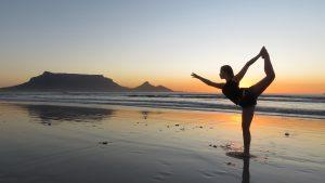 Wat doet yoga met je?