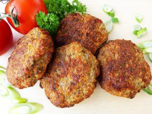 Kweekburger