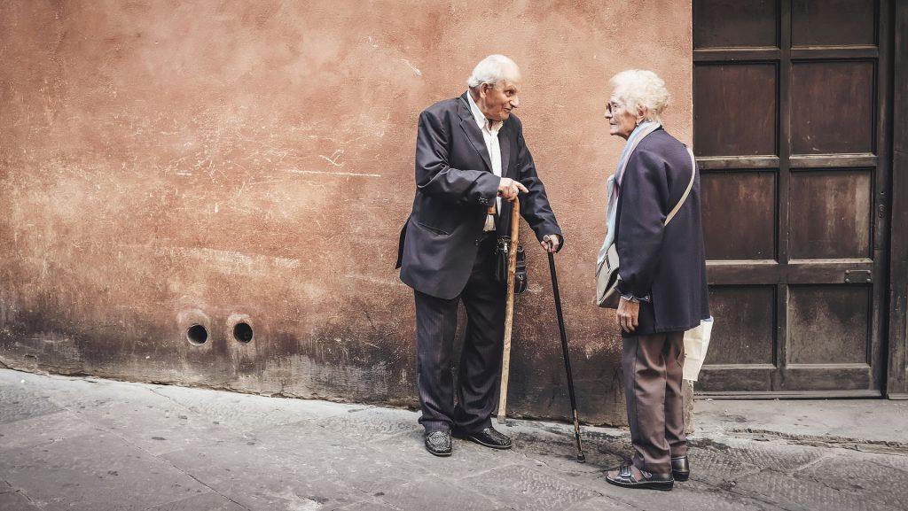 Wonen ouderen
