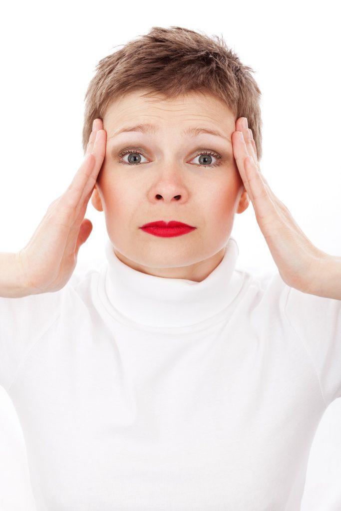 wat te doen bij migraine