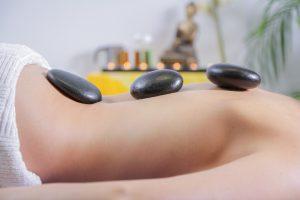 massage sporten
